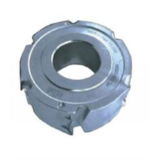 Porte-outils - ELBE PCDIA12534 - à calibrer diamant - Ø 125x34x50 mm