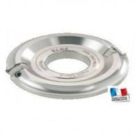Porte-outils 1/4 de rond - ELBE PM034020 - Ø 140 - al 50 mm - r 10 dos