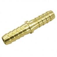Jonction double laiton - PREVOST JDT1313 - Ø 12 mm