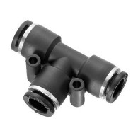 Té égal - PREVOST RPTET1010 - Ø 10 mm