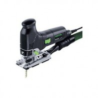 Scie sauteuse - FESTOOL PS 300 EQ-Plus 561445 - 720 W - 120 mm