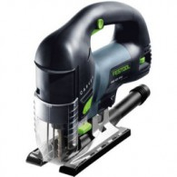 Scie sauteuse - FESTOOL CARVEX PSB 420 EBQ-Plus 561602 - 550 W - 120mm