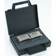 Régleur de fer - ELBE RF100100 - Ø 100 mm - la paire