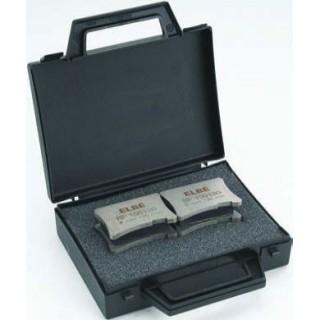 Régleur de fer - ELBE RF100120 - Ø 120 mm - la paire