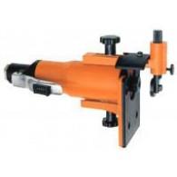 Affleureuse pneumatique - OBER RL2 - Ø 6 mm