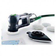 Ponceuse Festool Rotex RO 90 DX FEQ-Plus 571819 - Ø 90 mm