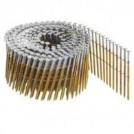 Clou - SENCO 303183 - rouleau 16° - L 65 mm - annelé galva - Bte 7200