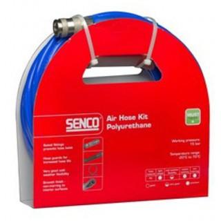 Rallonge air comprimé - SENCO 4000660 - L 10 m