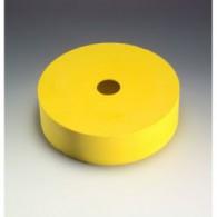 Disque PUR - SIA 00200377 - Ø 180 x ht 50 x al 30 mm