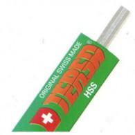 Couteau acier - TERSA HSS220 - L 220 mm