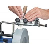 Dispositif fers droits - TORMEK SE76 - pour fers 77 mm