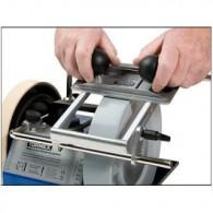 Gabarit pour fer de toupie - TORMEK SVP80 - pour tourets TORMEK