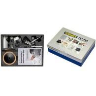 Kit du tourneur sur bois - TORMEK TNT-708 - pour tourets TORMEK