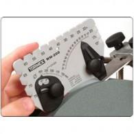 Positionneur d'angle - TORMEK WM200 - pour tourets TORMEK