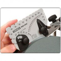 Positionneur d'angle - TORMEK WM-200 - pour tourets TORMEK