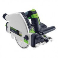 Scie plongeante Festool TS 55 REBQ-Plus 561551 - 1200 W - 55 mm