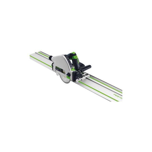 scie plongeante festool ts 55 rebq plus fs 561580 avec variateur rail. Black Bedroom Furniture Sets. Home Design Ideas