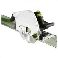 Scie circulaire Festool TS 75 EPQ- Plus-FS - 561512 - 1600 W - 75 mm - rail