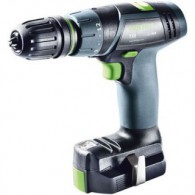 Perceuse visseuse FESTOOL TXS Li 2,6-Plus 564509 - 10,8V Li-ion 2,6Ah