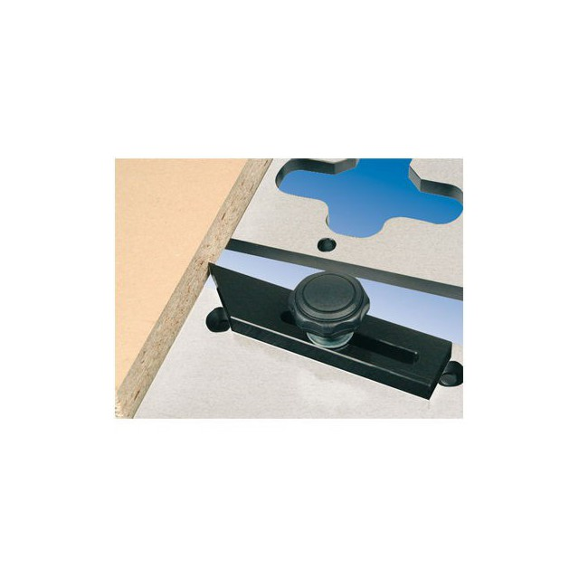 pour plan de travail - virutex pfe60 6045702 - plan 420-650 mm - Gabarit Decoupe Plan De Travail