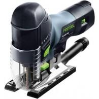 Scie sauteuse - FESTOOL PS420EBQSet 561588 - 550 W - 120 mm