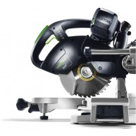 Scie radiale - FESTOOL KS60E 561683 - 1200W - 60 mm