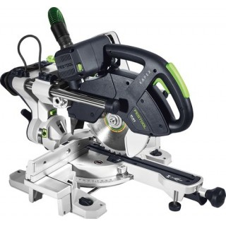 Scie radiale - FESTOOL KS60E SET 561728 - 1200W - 60 mm