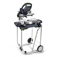Scie radiale - FESTOOL KS60E UGSET 561788 - 1200W - 60 mm