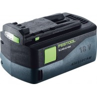 Batterie - FESTOOL 200181 - BP18 Airsteam - 18 V Li-ion - 5,2 Ah