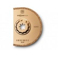 Lame segment - FEIN 169 - carbure - Starlock Plus - Ø 90 mm