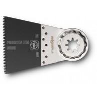 Lot 10 lames - FEIN 208 - Bi-métal - Starlock Plus - 50 x 65 mm