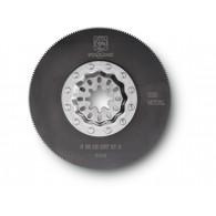 Lame circulaire - FEIN 097 - HSS - Starlock - Ø 85 mm