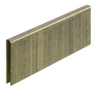 Agrafe - SENCO L10BAB - l 6 mm x L 15,87 mm - galvanisé - Bte 5000
