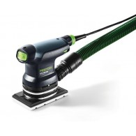 Ponceuse vibrante - FESTOOL RTS400REQ 201224 - 250 W - 80x130 mm