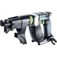 Visseuse - FESTOOL DWC18-4500 Basic 574747 - 18 V Li-ion - 5,2 Ah