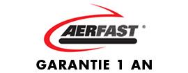 garantie professionnelle Aerfast 1 an