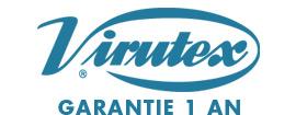 garantie professionnelle Virutex