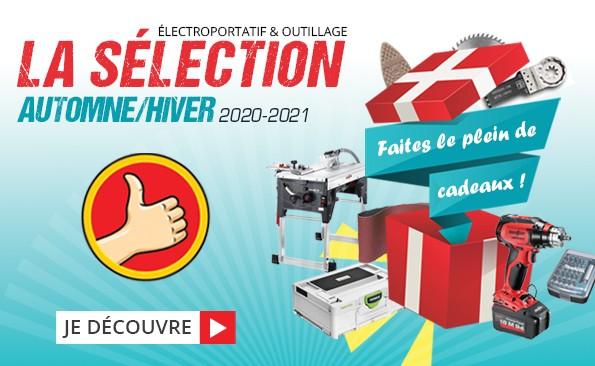 Sélection Keloutils Automne Hiver 2020-2021