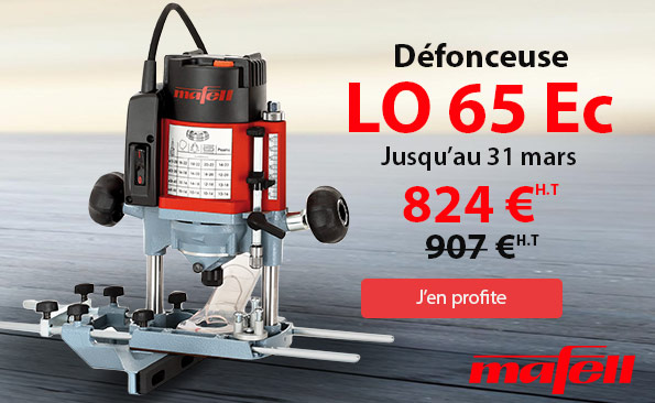 Offre Mafell L065