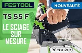 Scie circulaire-Festool-TS 55 F-nouveauté